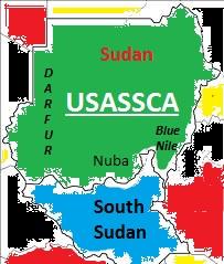 USASSCA Logo